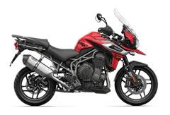 New Tiger 1200 XRT (2018)